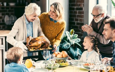 How to Handle Questions about Your Unplanned Pregnancy with Family over the Holidays